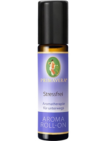 Parfume roll-on Stress fri - Primavera