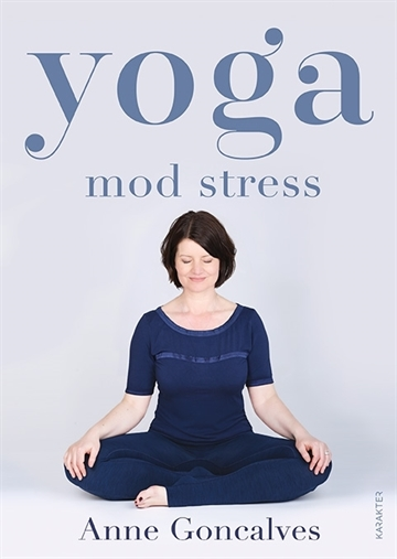 Yoga mod stress - Anne Goncalves