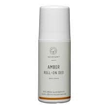 Amber Roll-on Deo - Antibakteriel